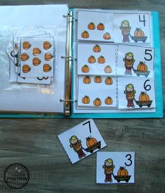I hope these ideas and Interactive Math Binder are fun and helpful for the students you work with. Preschool Art Activities, Preschool Lesson Plans, Preschool Learning, Book Activities, Toddler Activities, Math Binder, Felt Quiet Books, Easter Art, Center Ideas