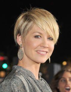 jenna elfman short hair - Bing Images