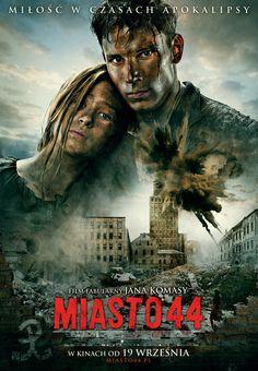 Miasto 44 (2014) #kinoatlantic
