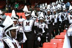 "https://flic.kr/p/anEtJD | Morehouse College ""House of Funk"" Marching Band"
