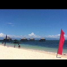 Stilts Resort <3