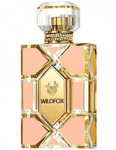 Wildfox for women, in association with Elizabeth Arden. Wildfox opens with an unusual combination of absinthe, incense and apricot notes. The heart captures flowers of camellia, honeysuckle and jasmine. The base consists of ambrox, musk and honey.