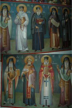 Byzantine Icons, Saints, Princess Zelda, Interiors, Greek, Painting, Fictional Characters, Projects, Jesus Christ