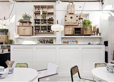 Modern rustic hospitality design # rustic modern restaurant