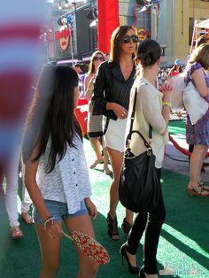Disney PLANES Premiere Celebrities and Pre-Party Recap #DisneyPlanesPremiere - MiscFinds4u