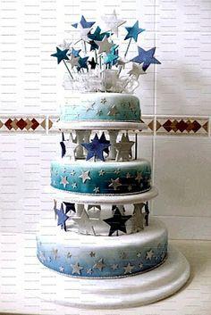Nuevas Tendencias en Decoración de Tortas: Tortas Para Fiestas de 15, Baby First Birthday Cake, 16th Birthday, Birthday Parties, Girl Birthday, Birthday Ideas, 3 Tier Cake, Tiered Cakes, Beautiful Cakes, Amazing Cakes