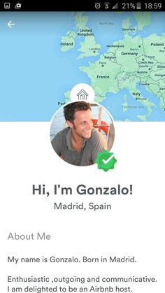 airbnb North Sea, Berlin Germany, How To Be Outgoing, Croatia, Denmark, Austria, Belgium, Poland, Netherlands