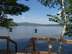 $2100 weekly, Webster lake House vacation rental in Franklin from VRBO.com! #vacation #rental #travel #vrbo