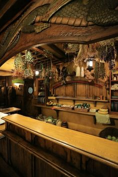 Inside The Green Dragon Matamata Taverna Medieval, Future House, My House, Sweet Home, Architecture, The Hobbit, Design Case, My Dream Home, Game Room