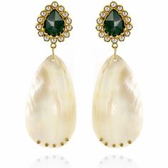 Harz Earrings http://blossomboxjewelry.com/e1330.html #jewelry #fashion #india #style #bollywood #designer #earrings