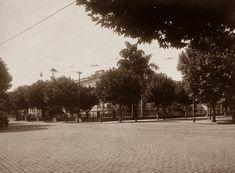 Praça da República - 1919
