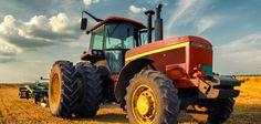 Remont ciągnika po sezonie. Jak przygotować ciągnik do nowego sezonu prac polowych.   #ciągnik #traktor #tractor #portal #agrofakt #rolniczy #rolnictwo #maszyny #dopłaty #dofinansowania