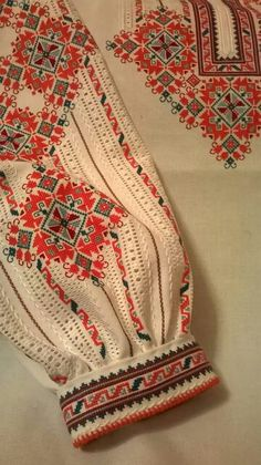 Folk Embroidery Patterns Want excellent ideas concerning travel? Go to this fantastic website! Hungarian Embroidery, Folk Embroidery, Learn Embroidery, Cross Stitch Embroidery, Machine Embroidery, Indian Embroidery, Folklore, Bordado Popular, Embroidery Designs