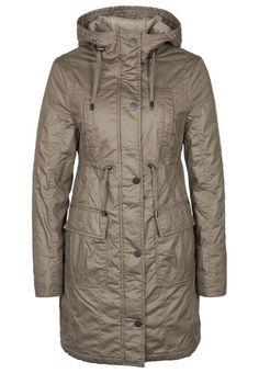 Noppies ALAN Winter jacket brown