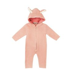 STELLA McCARTNEY KIDS, Acorn All-In-One.  Ship to the GCC with Ship Ace: www.shipace.com