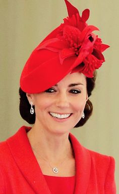 The Duchess of Cambridge at the Order of The Garter Service at Windsor Castle | June 13, 2016