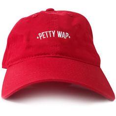 Petty Wap Dad Hat