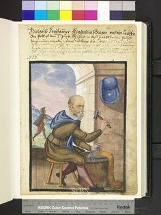 1628 - Making spangles!