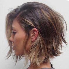 ✖️🙌🙌🙌✖️ . . . . . . . .Image via Pinterest  #brunettebalayage #shortcrop #bluntbob #perthsalon #hairinspo #hairblogger #hairdresser #hairstylist #haircolorist #haironfleek #influencer #wiwt #perth #melbournefashion #melbournestyle #melbournestylist #sydney #sydneystyle #sydneyfashionblogger #melbournefashionblogger #hairblogger #texturedbob  #streetstyle #streetwear #trending #fashionista #ombre #shorthair #top #fashionable