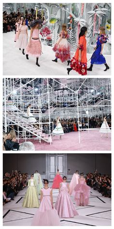 Spotlight On: Paris Couture, Spring 2015 | Tory Daily