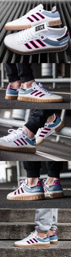 46 Best Ideas For Sneakers Femme Tendance Adidas Sneakers Vans, Sneakers Mode, Best Sneakers, Sneakers Fashion, Fashion Shoes, Mens Fashion, Sneakers Style, Leather Sneakers, Men's Leather