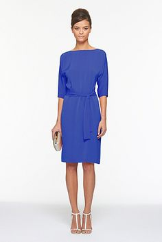 Maja Two Dress from DVF. Dress ideas for mom's wedding