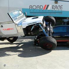 "FlexyAF by @nj___trucks ""#jeep #jeepbeef Waaaay Beyond the Wave  #nj #trucks #flex"" #Padgram"