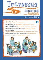 Leer Revista TRAVESIAS Nº 8