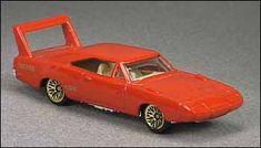 ´70 Dodge Charger Daytona