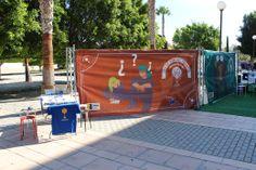 Universidad de Alicante #RumboEuropa