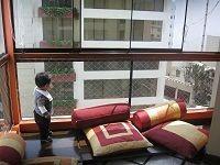 Mallas Protectoras en Balcones