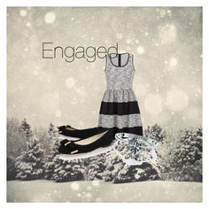 """""""Engaged at last"""" by constellation-kisses on Polyvore featuring maurices, MICHAEL Michael Kors and Bling Jewelry"""