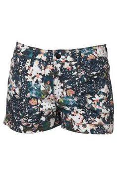 JAG Printed Shorts