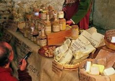 Medieval Market -