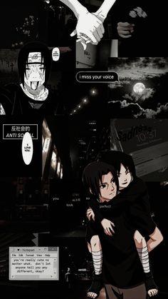 Anime Naruto, Sasuke E Itachi, Naruto Shippuden Anime, Sakura And Sasuke, Otaku Anime, Boruto, Wallpapers Naruto, Animes Wallpapers, Cute Wallpapers