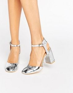 Search: silver shoes - Page 1 of 11 | ASOS