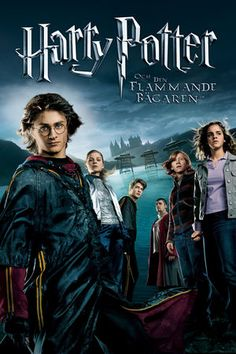 Watch Harry Potter and the Goblet of Fire Full Movie Streaming HD