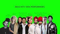 Pharrell, Demi Lovato Set for MTV Video Music Awards #VMAAwards
