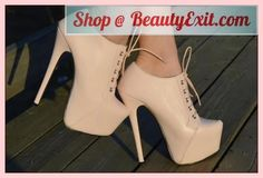 Shop High Heels 00110 @ http://beautyexit.com/high-heels.html #shoes #shoegame #highheelshoes #shoelover #shoequeen #heels #fashionistas #trends #shoeaddict #shoetrends #highheels #designershoes #fashion #pumps #stylish