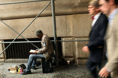 A desigualdade entre ricos e pobres nos países da OCDE alcançou seu maior nível em 30 anos - Fornecido por AFP