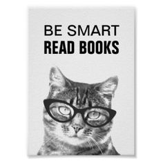 Be smart read books