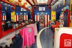 Résultats de recherche d'images pour «peluquerias para niños»