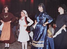 Το 1983 στο κέντρο Νεφέλη