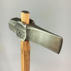 Forging — Patrick J. Forging Hammer, Blacksmith Hammer, Forging Tools, Blacksmith Shop, Blacksmith Projects, Forging Metal, Welding Projects, Wood Router, Wood Lathe