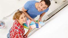 Μικρά μυστικά για να φτιάξεις μια επιτυχημένη χρωματική παλέτα!