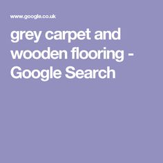 grey carpet and wooden flooring - Google Search