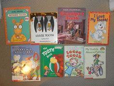 Rockabye Butterfly: Letter T Books!