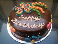 Nice Happy Birthday Cake Images