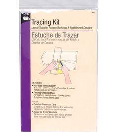 Dritz® Tracing KitDritz® Tracing Kit,