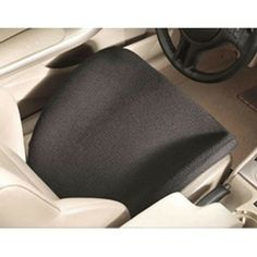 Lifeform® TravelLite Seat Cushion | Relax The Back